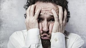 סימפטומים התקפי חרדה - חרדות קשות