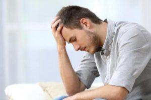 האם חרדה יכולה להשתפר לבד